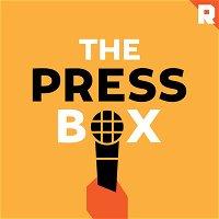 'The Press Box' (Trailer)