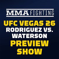 UFC Vegas 26 Preview Show