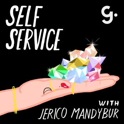 Self Service with Jerico Mandybur
