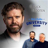Ep 53 | The Worship Problem | Chuck Hooten