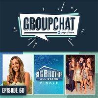 Episode #60: Tayshia's 'Bachelorette' Debut & 'Big Brother' Finale