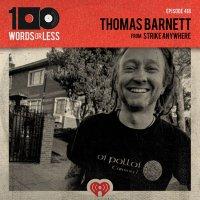 Thomas Barnett from Strike Anywhere