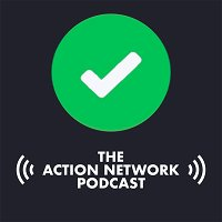 NFL Week 1 Fantasy Flex w/guest Rich Hribar | The Action Network Sports Betting Podcast