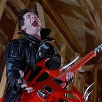 You Love To Scream It 11: Slumber Party Massacre 2