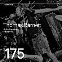 #175 - Thomas Barnett (Strike Anywhere, Inquisition)