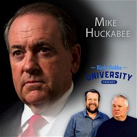 Ep 55 | By Ballot. Not By Bullet | Mike Huckabee