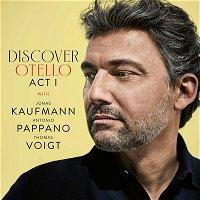 Discover Otello - Act I