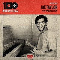 Joe Taylor from Knuckle Puck
