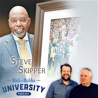 Ep 56 | Colors of Character | Steve Skipper & Don Keith