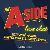 The A-Side Live Chat | Jiri Prochazka's future, Diego Sanchez vs. UFC, Archuleta vs Pettis, UFC Vegas 26, more