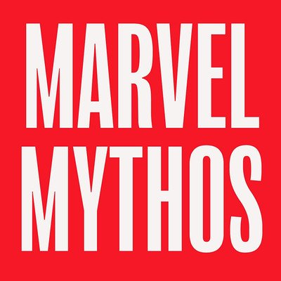 Marvel Mythos: A Comic Book Club