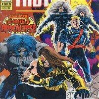 X-Men: Age of Apocalypse Pt. 4