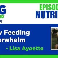 Raw Feeding Overwhelm