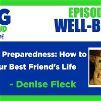 Disaster Preparedness: How to Save Your Best Friend's Life