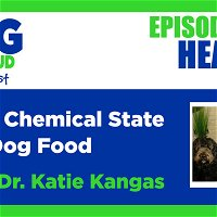 The Chemical State of Dog Food