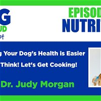 Improving Your Dog's Health is Easier Than You Think! Let's Get Cooking!