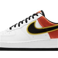 Dunks, Ray Guns, Air Force 1's and conversation into what should be limited.