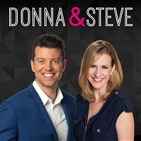 Donna & Steve Discuss: Rebel Wilson reveals that she was once kidnapped at gunpoint in Africa!