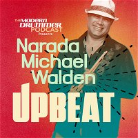 The Modern Drummer Podcast – Narada Michael Walden's UPBEAT interview with Dennis Chambers Part 1