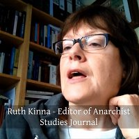 567 Book Review: Saul Newman's Postanarchism, by Ruth Kinna