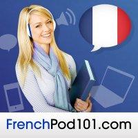 French Vocab Builder S1 #202 - Nature: Common Fish & Aquatic Animals