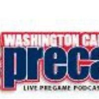 03-13-12 PreCap at New York Islanders