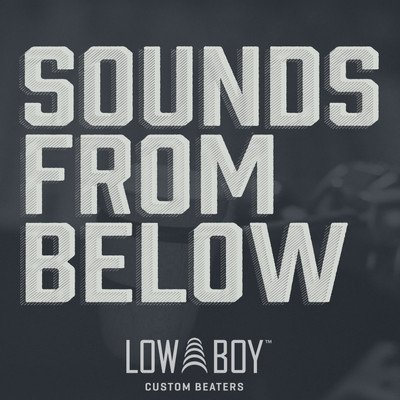 Sounds From Below: Stories for Drummers