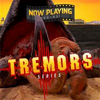 Tremors: Shrieker Island {Tremors Series}