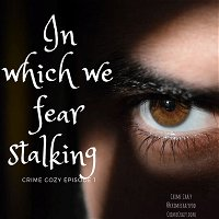 In which we fear stalking - Crime Cozy 2019 - Episode 1