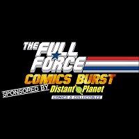 COMICS BURST - EPISODE 67: G.I. JOE #9!!