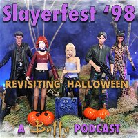 """Revisiting Buffy's """"Halloween"""""""