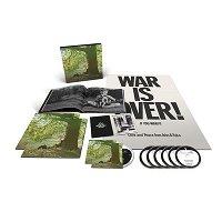 Episode 65: Exploring the John Lennon & Plastic Ono Band Box Set