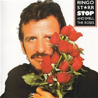 Episode 73: Ringo Starr's Stop and Smell the Roses, 40 Years Later