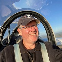 74: A Tale Of Two Air Masses & Gliding In Australia: Daniel Sazhin & Todd Chapman
