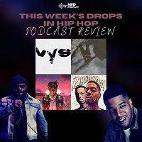 Weekly Review: Juice WRLD, Kid Cudi/Eminem & More