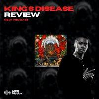 Nas 'King's Disease' Review
