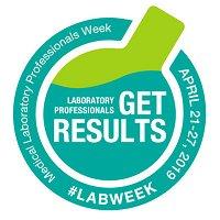 Happy Lab Week 2019