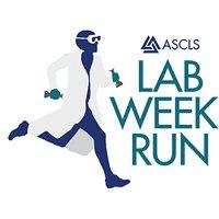 Walk It Run It Bike It ... Lab Week Run 2019