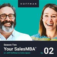 Season 2: Episode 2: Your Sales Meeting Setlist