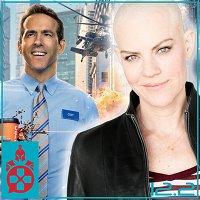 Episode 12.2: Interview with Doom Patrol's Stephanie Czajkowski, Free Guy, Super High, and more!