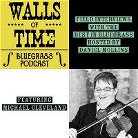 S2 E10. Michael Cleveland: Fiddler's Dream (Part 2)