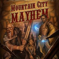Introducing: Mountain City Mayhem