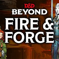 Fire and Forge Ep 4