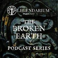 #318. The Stone Sky (Broken Earth #3)
