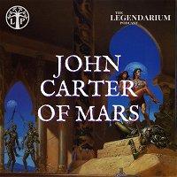 #312. John Carter of Mars | Heroes of Sci-fi