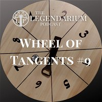 #317. The Wheel of Tangents #9
