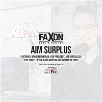 AIM Surplus | Episode 37: Faxon Blog & Podcast