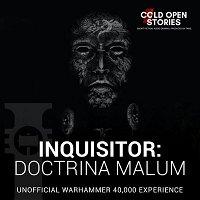 Inquisitor: Doctrina Malum [Announcement]