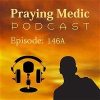 146A Praying Medic on the Greg Harvey Show