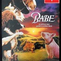Episode 46 - Babe